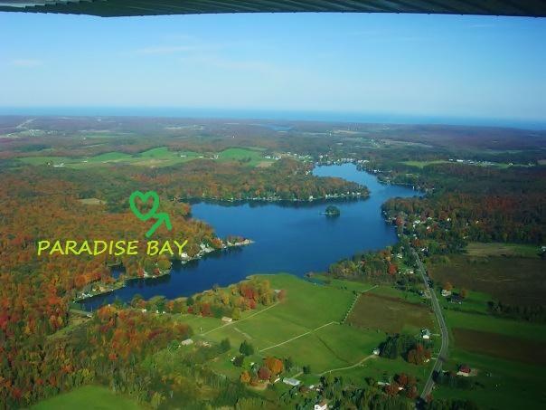Paradise Bay Park Family Campground Ny Findley Lake